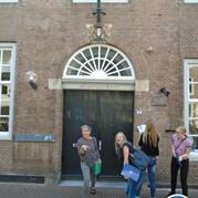 19) City Gps Tocht Dordrecht