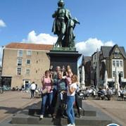 2) City Gps Tocht Dordrecht