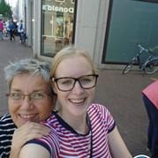 20) City Gps Tocht Dordrecht