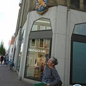 21) City Gps Tocht Dordrecht