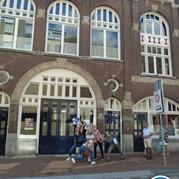 22) City Gps Tocht Dordrecht