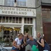 23) City Gps Tocht Dordrecht