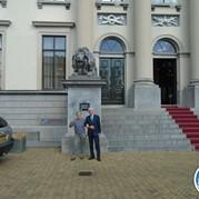 24) City Gps Tocht Dordrecht