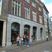 25) City Gps Tocht Dordrecht