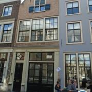 26) City Gps Tocht Dordrecht