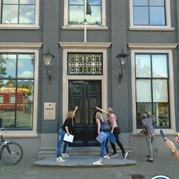27) City Gps Tocht Dordrecht