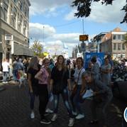 28) City Gps Tocht Dordrecht