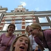 29) City Gps Tocht Dordrecht
