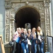 3) City Gps Tocht Dordrecht