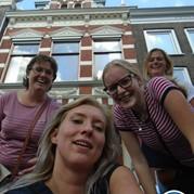30) City Gps Tocht Dordrecht