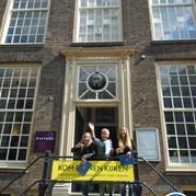 4) City Gps Tocht Dordrecht