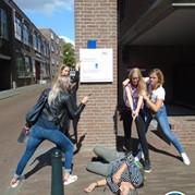 5) City Gps Tocht Dordrecht