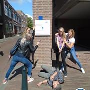 6) City Gps Tocht Dordrecht