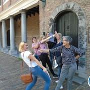 7) City Gps Tocht Dordrecht