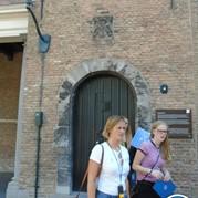 8) City Gps Tocht Dordrecht