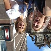 9) City Gps Tocht Dordrecht