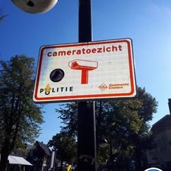 19) City game The Target Emmen