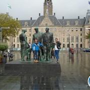 12) Peking Express Rotterdam