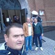 15) Peking Express Rotterdam