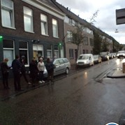 11) Walking Diner Nijmegen