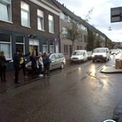 12) Walking Diner Nijmegen