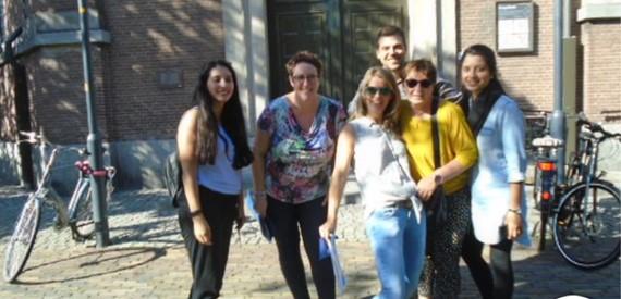 Escape in the City Arnhem