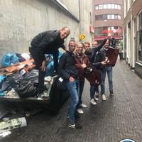 The Hangover  Den Haag
