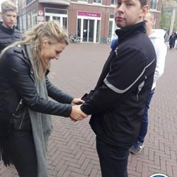 Kroongetuige Leeuwarden