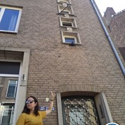 2) City Gps Tocht Tiel