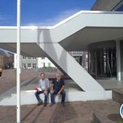 4) City Gps Tocht Tiel