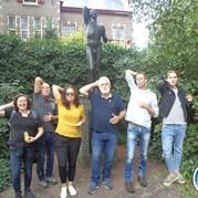7) City Gps Tocht Tiel