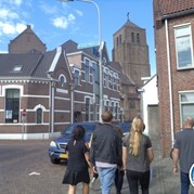 8) City Gps Tocht Tiel