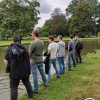 The Hunt Apeldoorn