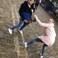 City Hunters Den Haag