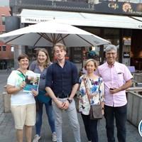 City Gps Tocht Leuven