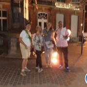 11) City Gps Tocht Leuven