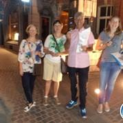 12) City Gps Tocht Leuven