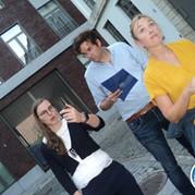 13) City Gps Tocht Leuven