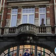 14) City Gps Tocht Leuven
