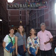 2) City Gps Tocht Leuven