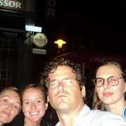 20) City Gps Tocht Leuven