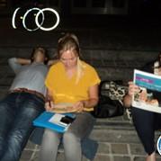 24) City Gps Tocht Leuven