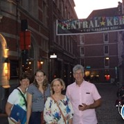 4) City Gps Tocht Leuven
