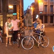 5) City Gps Tocht Leuven