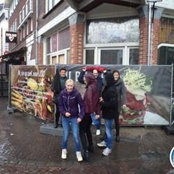 4) Wie ontdekt de Verrader? Utrecht