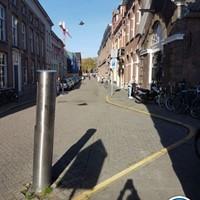 Hunted 's-Hertogenbosch