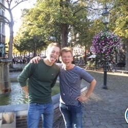 Crazy 88 Stadspel  Roermond