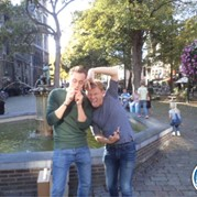 3) Crazy 88 Stadspel  Roermond