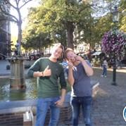 6) Crazy 88 Stadspel  Roermond