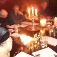 Escape Dinner Room Spel Utrecht